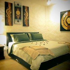 Отель Koh Tao Toscana Таиланд, Остров Тау - отзывы, цены и фото номеров - забронировать отель Koh Tao Toscana онлайн комната для гостей фото 2