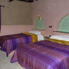 Отель Palmeras Y Dunas Марокко, Мерзуга - отзывы, цены и фото номеров - забронировать отель Palmeras Y Dunas онлайн комната для гостей