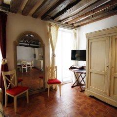 Отель Belle Brancion комната для гостей фото 2