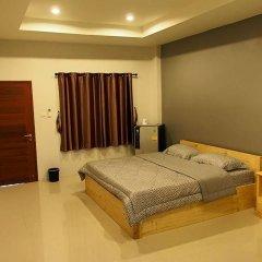 Отель D-Residence комната для гостей фото 3