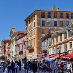 Отель Studios Cenac Riviera фото 7