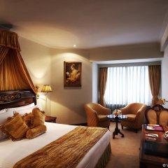 Отель The Royal Plaza Индия, Нью-Дели - отзывы, цены и фото номеров - забронировать отель The Royal Plaza онлайн комната для гостей фото 3