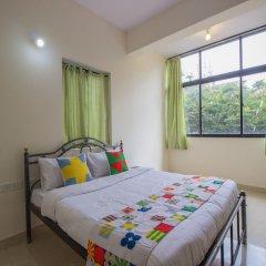 Отель OYO 11347 Home Peacefull 2BHK Panjim Гоа комната для гостей фото 4