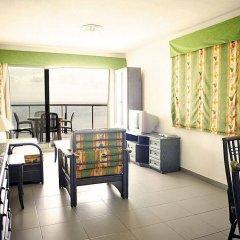 Отель Apartamentos Hipocampos комната для гостей фото 4