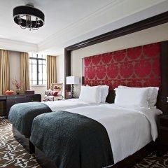 Отель The Yangtze Boutique Shanghai Китай, Шанхай - отзывы, цены и фото номеров - забронировать отель The Yangtze Boutique Shanghai онлайн комната для гостей фото 3