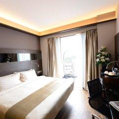 Parc Sovereign Hotel - Tyrwhitt комната для гостей фото 3