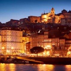 Sheraton Porto Hotel And Spa Порту фото 2