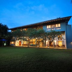 Отель Saffron & Blue - an elite haven Шри-Ланка, Косгода - отзывы, цены и фото номеров - забронировать отель Saffron & Blue - an elite haven онлайн фото 8