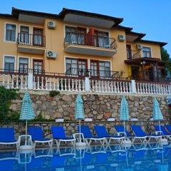 PH Hotel Fethiye бассейн фото 2