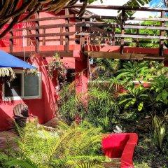 Отель Sunset Hill Lodge Французская Полинезия, Бора-Бора - отзывы, цены и фото номеров - забронировать отель Sunset Hill Lodge онлайн