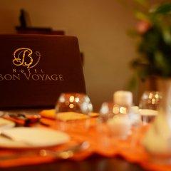 Отель Bon Voyage Нигерия, Лагос - отзывы, цены и фото номеров - забронировать отель Bon Voyage онлайн спа фото 2