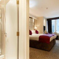 Отель Grand Royale London Hyde Park комната для гостей фото 5