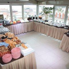 Troya Турция, Стамбул - отзывы, цены и фото номеров - забронировать отель Troya онлайн питание фото 2