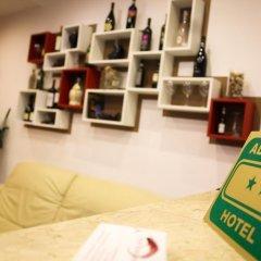 Hotel RossoVino развлечения