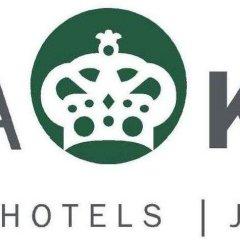 Отель Prima Kings Иерусалим с домашними животными