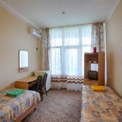 Гостиница Санаторно-курортный комплекс Знание комната для гостей фото 5