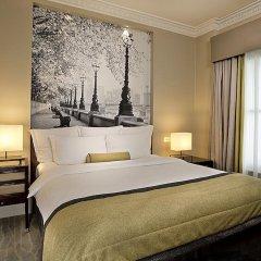 Отель Threadneedles, Autograph Collection by Marriott комната для гостей фото 5