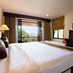 Курортный отель C&N Resort and Spa комната для гостей фото 2
