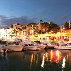 Отель Marina Fiesta Resort & Spa Золотая зона Марина приотельная территория