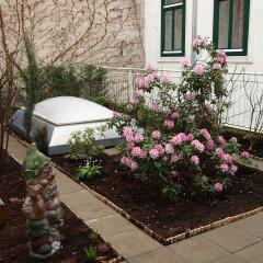 Отель GAL Apartments Vienna Австрия, Вена - отзывы, цены и фото номеров - забронировать отель GAL Apartments Vienna онлайн фото 13