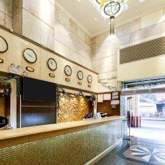 Отель Nanfang Dasha Hotel Китай, Гуанчжоу - 1 отзыв об отеле, цены и фото номеров - забронировать отель Nanfang Dasha Hotel онлайн интерьер отеля фото 3