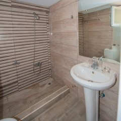 Отель Blue Princess Beach Resort - All Inclusive ванная фото 2