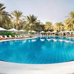 Отель Sheraton Jumeirah Beach Resort ОАЭ, Дубай - 3 отзыва об отеле, цены и фото номеров - забронировать отель Sheraton Jumeirah Beach Resort онлайн бассейн фото 2