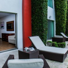 Отель Estancia Мексика, Гвадалахара - отзывы, цены и фото номеров - забронировать отель Estancia онлайн фото 11