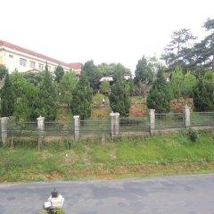 Da Lat Hoang Kim Hotel Далат приотельная территория