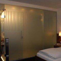 Отель Pension am Kurpark Австрия, Вена - отзывы, цены и фото номеров - забронировать отель Pension am Kurpark онлайн сейф в номере