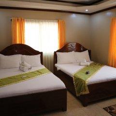 Отель Cambriza Suites комната для гостей фото 5