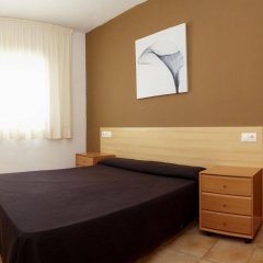Отель Ibersol Villas Cumbres Испания, Салоу - отзывы, цены и фото номеров - забронировать отель Ibersol Villas Cumbres онлайн комната для гостей фото 2