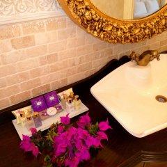 Lukka Exclusive Hotel Турция, Калкан - отзывы, цены и фото номеров - забронировать отель Lukka Exclusive Hotel - Adult Only онлайн ванная фото 2