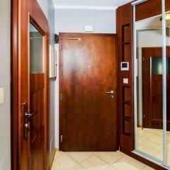 Отель Autobudget Apartments Towarowa Польша, Варшава - отзывы, цены и фото номеров - забронировать отель Autobudget Apartments Towarowa онлайн интерьер отеля