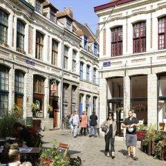 Отель ibis Lille Lomme Centre фото 6
