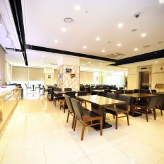 THE RECENZ Dongdaemun Hotel питание
