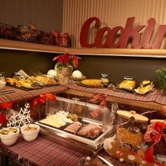Отель Alexandra Франция, Лион - отзывы, цены и фото номеров - забронировать отель Alexandra онлайн фото 12