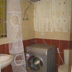 Апартаменты Green Garden Apartment ванная фото 2