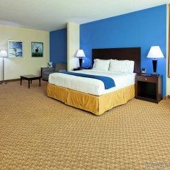 Отель Holiday Inn Express San Pedro Sula комната для гостей фото 4