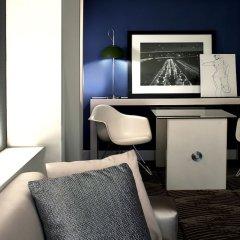 Отель W Los Angeles - West Beverly Hills удобства в номере фото 2