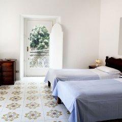 Отель Residence Villa Rosa Италия, Равелло - отзывы, цены и фото номеров - забронировать отель Residence Villa Rosa онлайн комната для гостей
