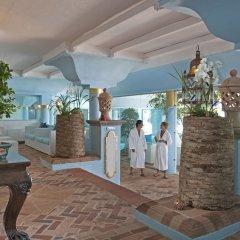 Отель Arbatax Park Resort Borgo Cala Moresca фото 2