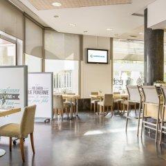 Отель Ilunion Alcala Norte Мадрид гостиничный бар