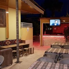 Irem Apart Hotel Мармарис гостиничный бар