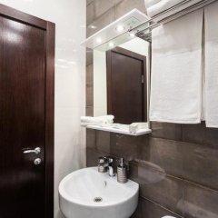 Гостиница Силуэт ванная