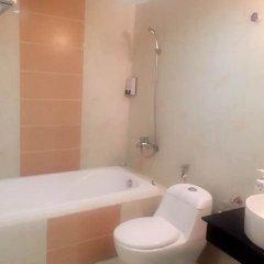 Dream Gold Hotel 1 Ханой ванная