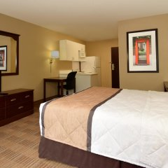 Отель Extended Stay America San Diego - Mission Valley - Stadium США, Сан-Диего - отзывы, цены и фото номеров - забронировать отель Extended Stay America San Diego - Mission Valley - Stadium онлайн удобства в номере