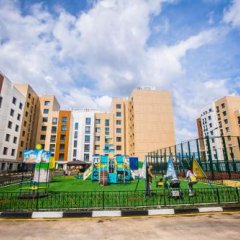 Гостиница Eco Apart Hotel Astana Казахстан, Нур-Султан - отзывы, цены и фото номеров - забронировать гостиницу Eco Apart Hotel Astana онлайн детские мероприятия