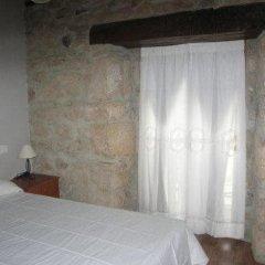 Отель Puente Viesgo Viviendas Rurales сейф в номере
