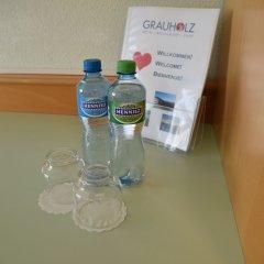 Отель Grauholz Швейцария, Берн - отзывы, цены и фото номеров - забронировать отель Grauholz онлайн